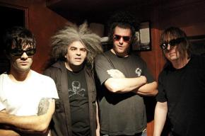Review: Melvins Remain Keepers Of Flame ForHardcore