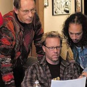 Review: Metallica's 'Monster' Makes Success Of Failure