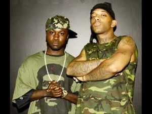 Photo: Infamous Records/G-Unit Records/Interscope Records