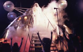 Pick Of The Day: Parliament-Funkadelic's Mothership Lands InSmithsonian