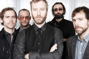 Concert Review: The National Rocks For Obama, Claims Spotlight