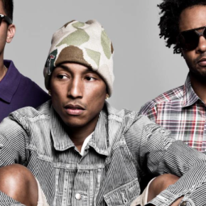 Review: N.E.R.D., Super Furry Animals