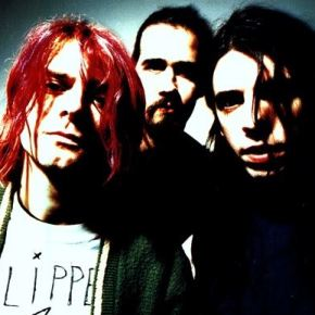 Review: Nirvana Box Set Gives Glimpse Of Creative Process