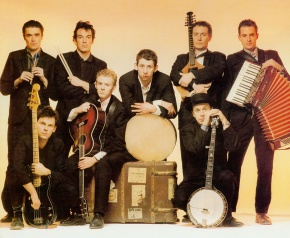Remembering The Pogues In Irish Music History