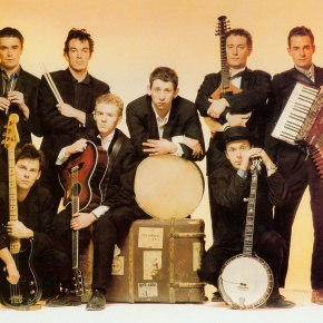 Remembering The Pogues In Irish MusicHistory