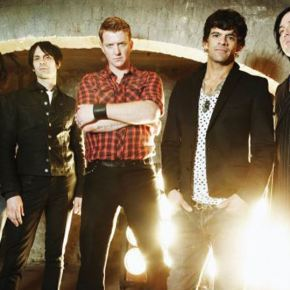 Review: Queens Of The Stone Age's Latest Signals End Of An 'Era'