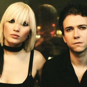 Concert Review: Raveonettes Blow Out Comparisons, Eardrums