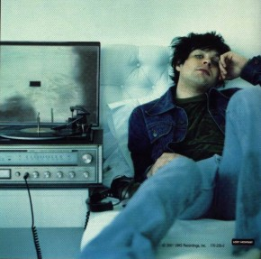 Review: Ryan Adams' New Album Is Close To 'Gold'