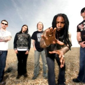 Review: Living Colour, Sevendust Stumble Together