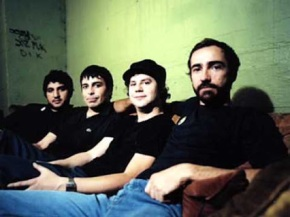 Concert Review: The Shins Compete For Attention Onstage
