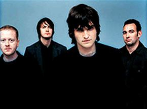 Review: Starsailor, Lambchop Grow Symphonic Ambitions