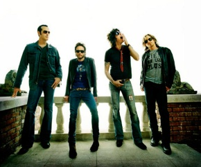 Review: Stone Temple Pilots' Disc Is Attempt At SecondTakeoff