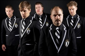 Review: Hives Enlist Top-Tier Producers To Guide ComebackDisc