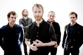 Review: The National's 'High Violet' Makes Case For Rock Greatness