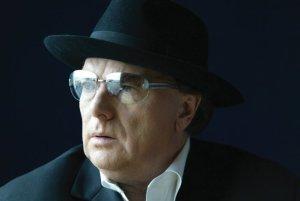 Photo: Van Morrison.com