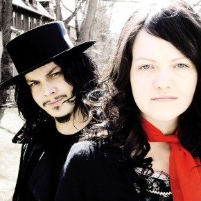 Review: White Stripes Falter, NIN Return With A Vengeance