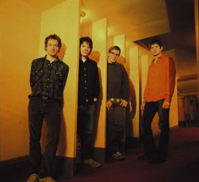 Review: Wilco Grows Bolder With New Album