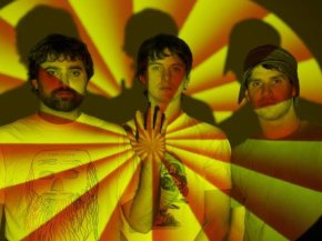 Review: Animal Collective Discovers Pop Formulas As LatestExperiment