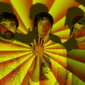 Review: Animal Collective Discovers Pop Formulas As Latest Experiment