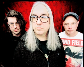 Concert Review: Dinosaur Jr. Refuses Fossil Status