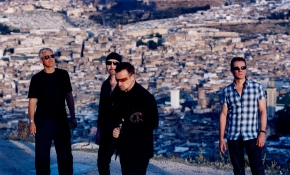 Review: U2's 'Horizon' Hints At Group's Creative Sunset