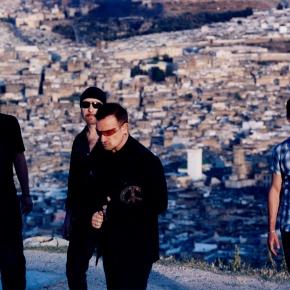 Review: U2's 'Horizon' Hints At Group's CreativeSunset