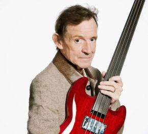Remembering Jack Bruce: Listen To 5 Songs By Rock's True Journeyman