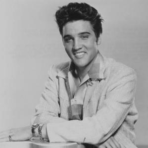 Photo: Elvis Presley Facebook Page