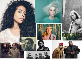 Soundbytes: Top Albums Of 2014