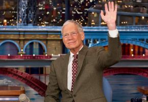 Pick Of The Day: Watch The Best Dave Letterman Musical Performances