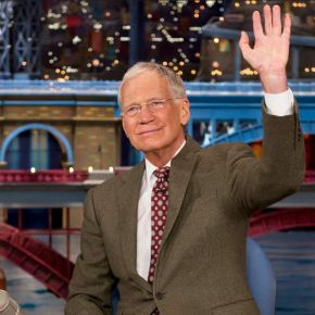 Pick Of The Day: Watch The Best Dave Letterman MusicalPerformances