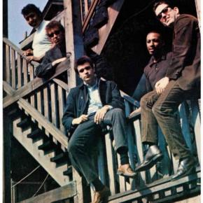 Pick Of The Day: Paul Butterfield Blues Band Is Finally Recognized For Pivotal Role In '60sRock