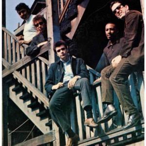 Photo: Elektra Records