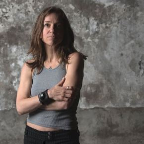 DiFranco Joins Wisconsinite's Songwriting Protest Against ConfederateFlag