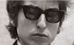 Pick Of The Day: New Dylan Box Set Features Song Sketch That Is Greatest Incomplete Masterpiece