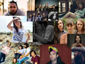 Soundbytes: Top Albums Of 2015