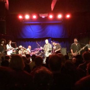 Concert Review: Denied Fortune And Fame, Fishbone Still Plays Like AnUnderdog