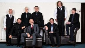 Concert Review: With Attention To Detail, King Crimson Embraces Its LongHistory