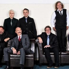 Concert Review: With Attention To Detail, King Crimson Embraces Its Long History